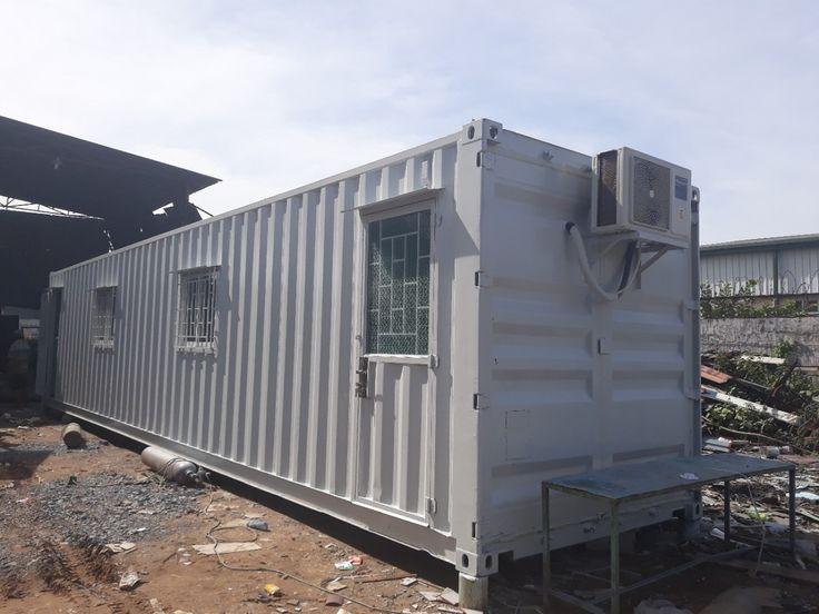 Bạn đang tìm kiếm container văn phòng tại KCN Nhơn Trạch, Đồng Nai cho dự án đang triển khai? Hãy cùng xem một số hình ảnh thực tế container văn phòng 40 feet do chúng tôi lắp đặt tại các KCN Nhơn Trạch 1, 2, 3, 4, 5, 6 nhé