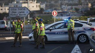BBC News - LIVE: Reaction to discovery of Israeli teenagers' bodies