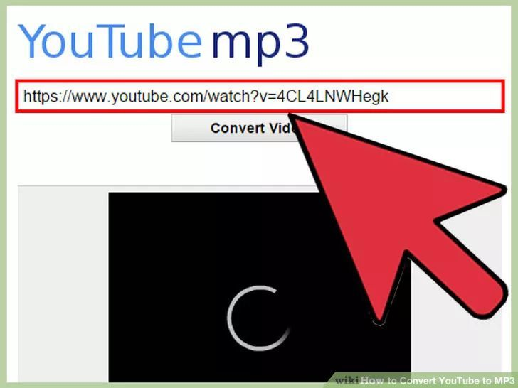 Convert Youtube To Mp3 Youtube To Mp3 Download Mp3 From Youtube Video Youtubemp3downloader Youtubemp3conv Youtube Music Converter Music Converter Youtube