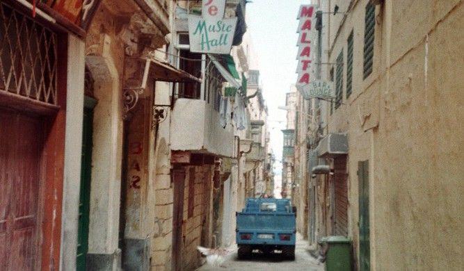 Valletta, Malta's capital (c) Lomoherz.de