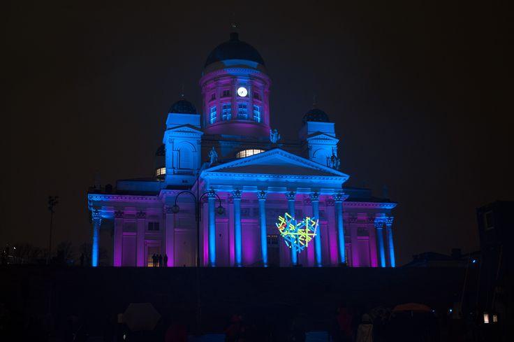 Corazón | Lux Helsinki 2014