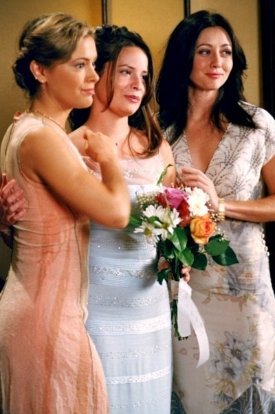 Charmed.I loved watching charmed. Please check out my website Thanks.  www.photopix.co.nz
