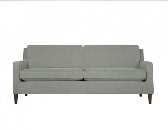 Amazing Holmes Sofa: Cat Proof!