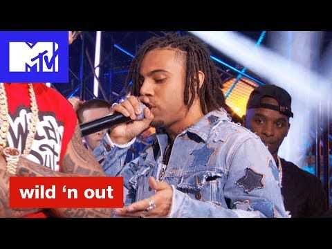 "Black #Cosmopolitan Vic Mensa Had All The Jokes On Nick Cannon's ""Wild N Out""   #HIPHOP, #Mens, #Mensa, #VICMENSA, #WildNOut       Maybe Nick Cannon was unaware Vic Mensa is from Chicago, or simply underestimated the young wordsmith's ability to hold his own, either way Mensa obliterated Nick Cannon, musical guest guest Method Man and his entire team on the latest episode of Wild-N-Out. READ Vic Mensa Takes Aim At...   Read more on BlackCosmopolitan AKA ""BlkCosmo"" (Li"
