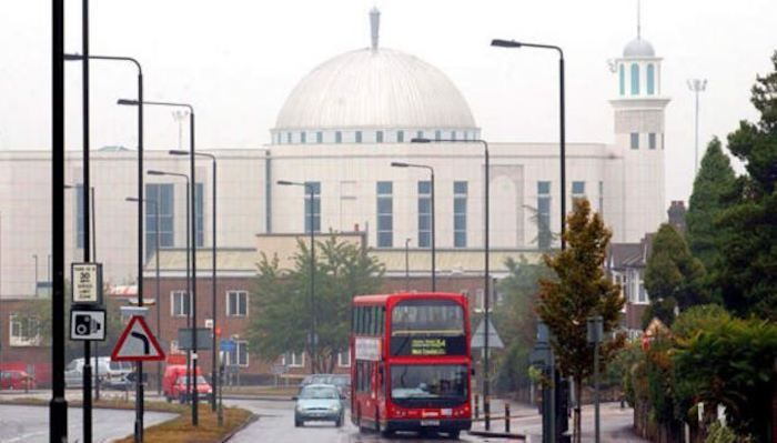 The creeping Islamization of London is almost complete, with hundreds of official sharia courts operating in the capital, and mosques opening where famous Christian churches stood.