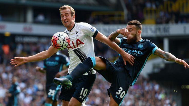 Soccer: Manchester City vs. Tottenham http://www.best-sports-gambling-sites.com/Blog/soccer/soccer-manchester-city-vs-tottenham/  #football #ManchesterCity #PremierLeague #soccer #Spurs #TheCitizens #TotterhamHotspur