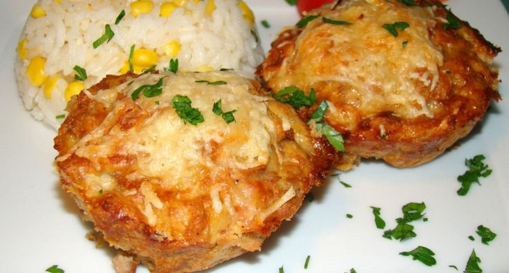 Sonkás, sajtos muffin recept | APRÓSÉF.HU - receptek képekkel