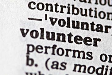 10 Great volunteer ideas