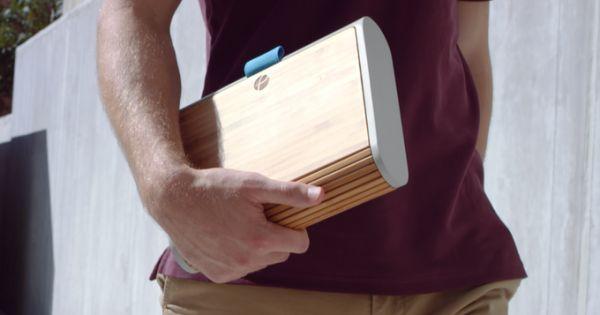 Prepd lance une lunchbox intelligente et connectée