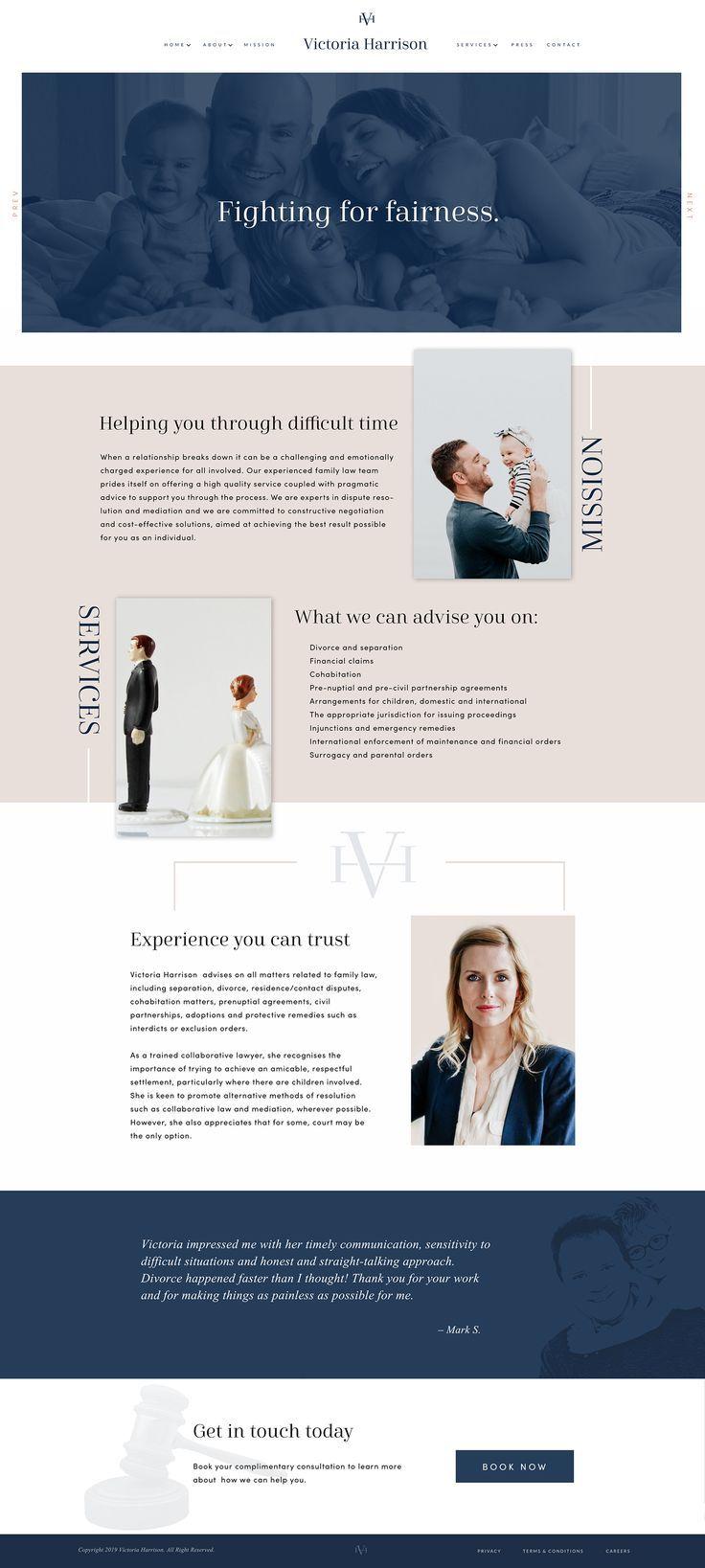 Solicitor Branding Lawyer Branding Clean Logo Corporate Logo Corporate Website Professional Lawyer Website Design Business Web Design Corporate Web Design
