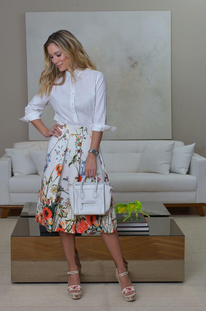 Helena Lunardelii - dojeitoh.com.br - Moda Feminina Estilo - Look Outfit Women´s Fashion Style
