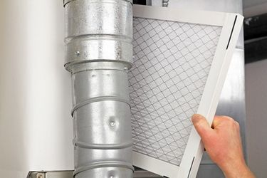 Any dust that appears on the rag is a result of the dirt being blown from the vent. This simple test will let you know whether or not you need to call S. Atias Corp. for a duct cleaning