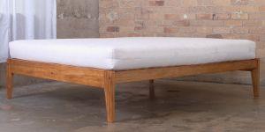 Futonz Organic Latex Mattress Supreme Bed
