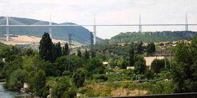 Millau Bridge 2