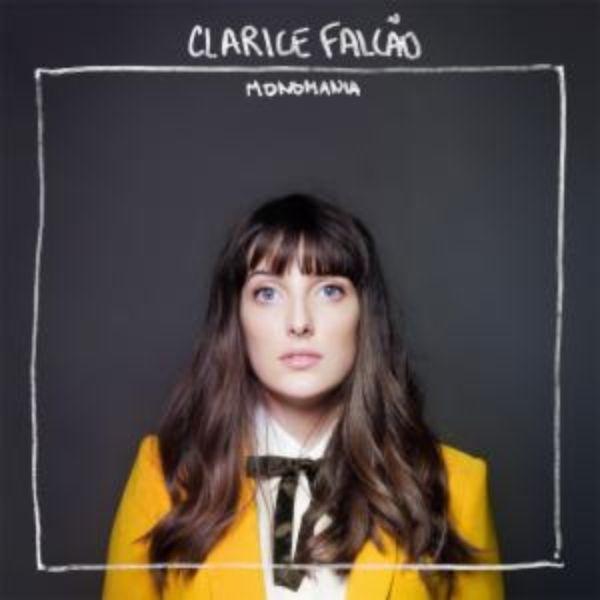 """Estou ouvindo """"Clarice Falcão"""" na OiFM! Aperte o play e escute você também: http://oifm.oi.com.br/site/"""