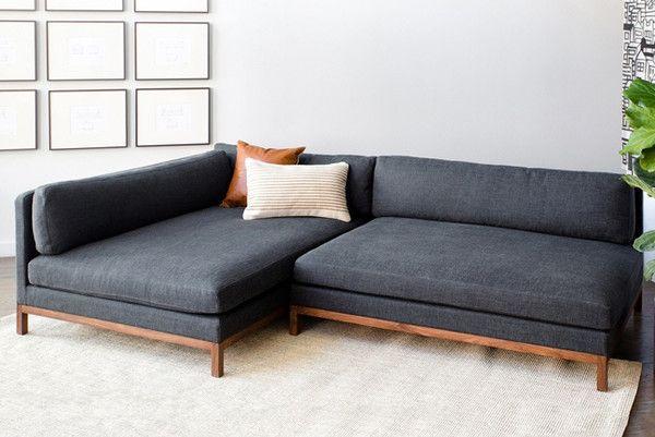 Stretch Out Custom Sectional Sofa Sofa Design Sectional Sofa