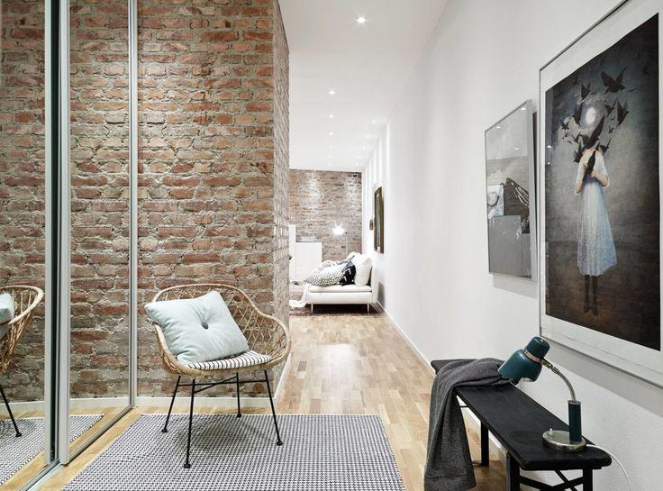 Apartment in Linnegatan (6)