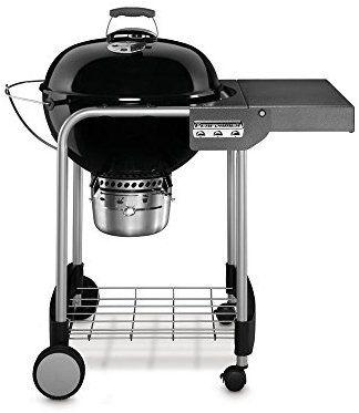 Amazon.com : Weber 15301001 Performer Charcoal Grill, 22-Inch, Black : Garden & Outdoor