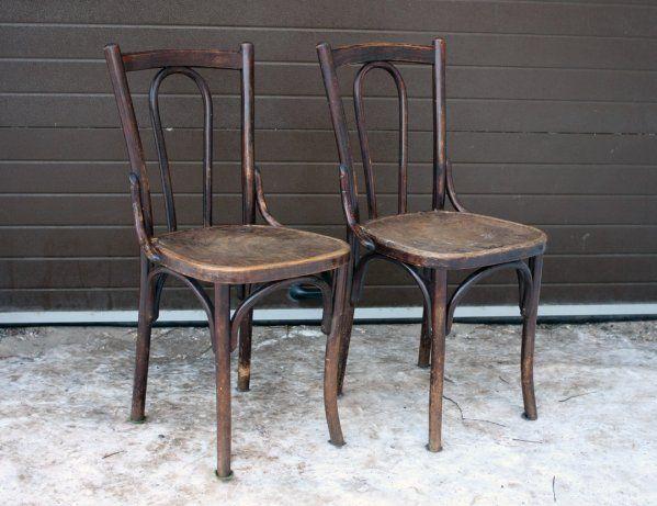 Венские стулья #antique #antik #sale #interior #decor #antiq #vintage #retro #kontorak #furniture #oldfurniture #wood #oldtime #antiquities