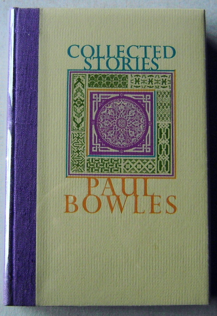 Collected Stories by Paul BowlesReading Dreaming Writting, Worth Reading, Paul Bowls, Collection Stories, Book Worth, Book Essential