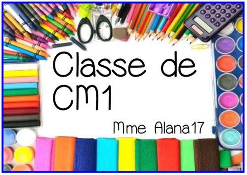 Super 19 best École : rentrée images on Pinterest | Organization  EF74