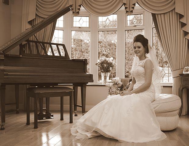 Redditch Wedding Photography
