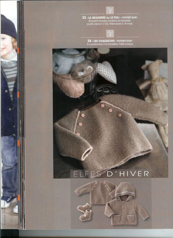 Phildar baby - charlot ! - Picasa Web Albums