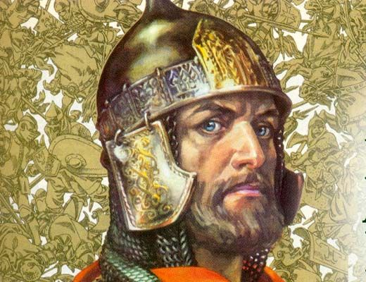 Alexander Nevsky, a talented military man and skilful statesman, was also a feudal lord, and a very vainglorious on top of that. He had put his vainglory above everything else.