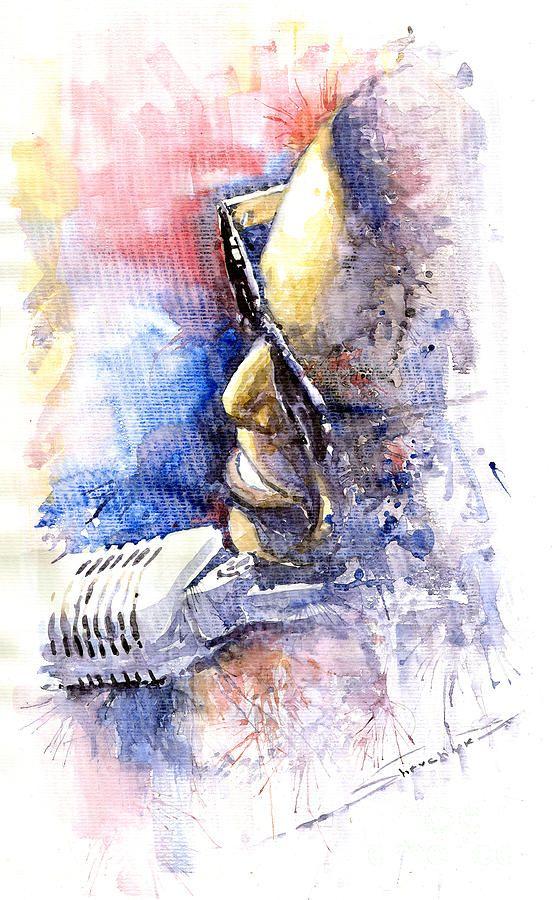 ray charles art - #RAYCHARLES