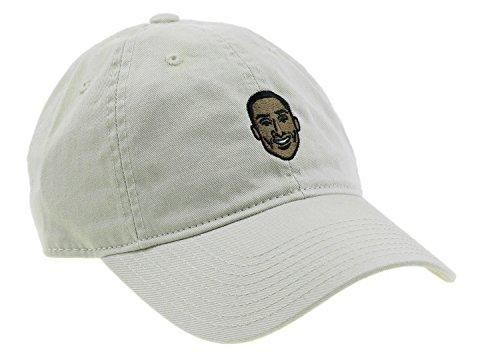 Adidas NBA Men's Los Angeles Lakers Kobe Bryant Emoji Hat