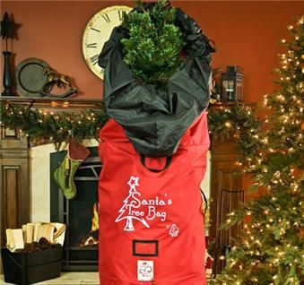 christmas tree bags for storage 3 photo - Christmas Tree Covers For Storage