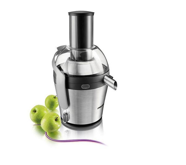 HR1871/00 Avance Juicer - Stainless Steel
