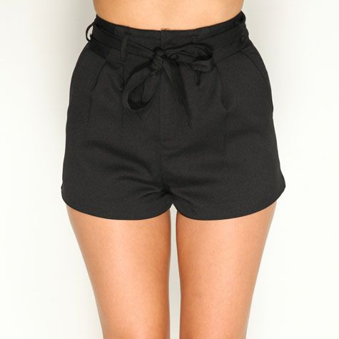 Image for Mooloola Paperbag Shorts from City Beach Australia