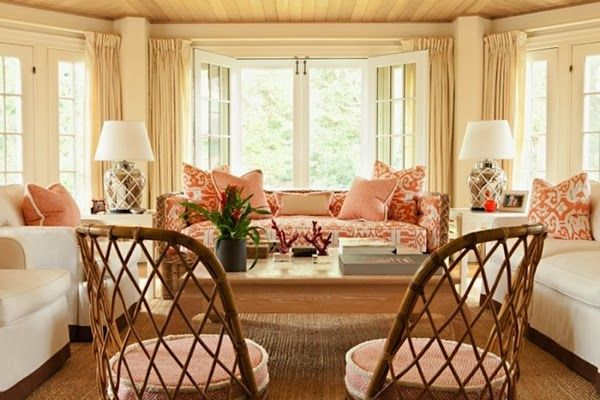 peach living room ideas 1000 images about on traditional living 13200