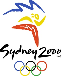 Sydney – 2000 Olympic