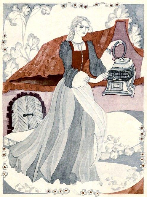 Tamara Yufa - Cinderella