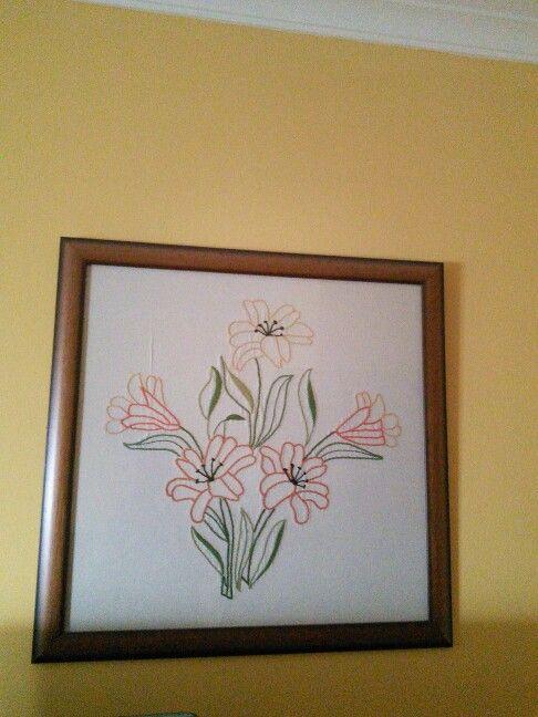 Flores pontos diversos