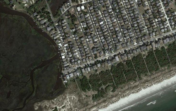 2 Avalon - House   2nd-4th Row Sunset Beach NC Rentals