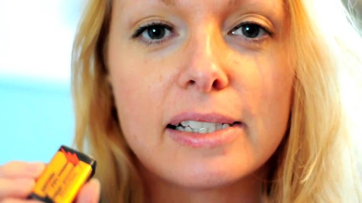 How to STOP TREAT HEAL a Cold Sore. I promise this works!!! This is to good not to share.