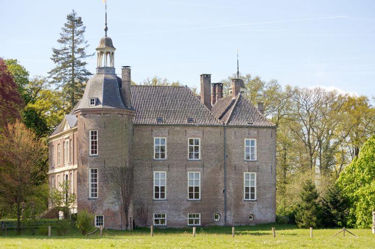Vorden - kasteel Hackfort