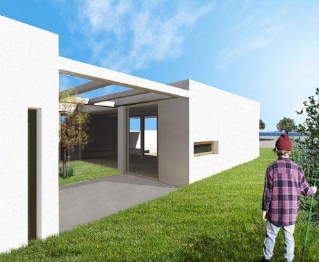 METRIS - Single-Family House in Pefki