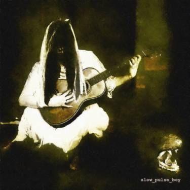 "Saatchi Art Artist Slow Pulse Boy; New Media, ""Portrait of Maerri Chantal - Limited Edition 1 of 10"" #art"