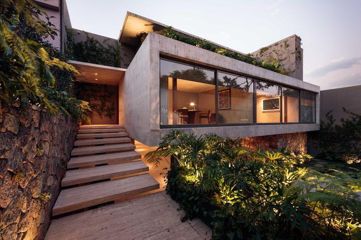 Galería de Casa Caúcaso / JRR Arquitectos - 4