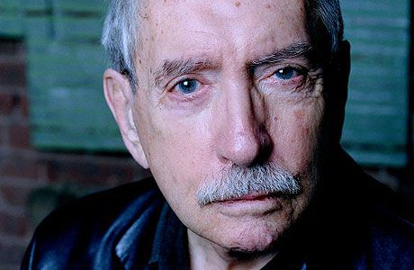 favorite playwright: Edward Albee. Hands down.