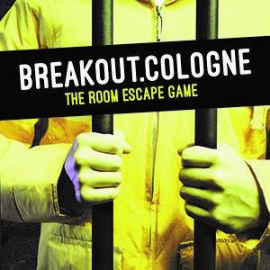 Breakout Cologne - Live Escape Game in Köln - unbedingt mal machen!!!