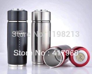 Stainless steel Nano Energy Cup weakly alkaline cup vacuum cup