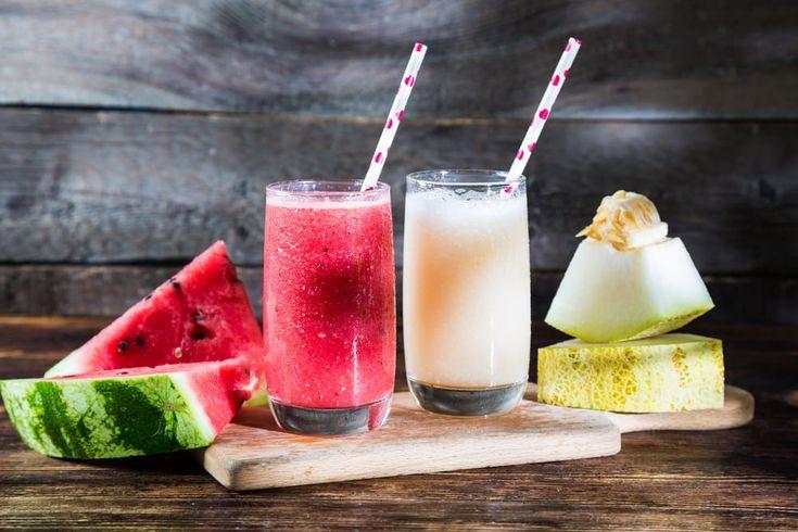 Ricette centrifugati dimagranti - Tre deliziose ricette per preparare in casa centrifugati di frutta e verdura, l'ideale per mantenersi in forma e in salute.