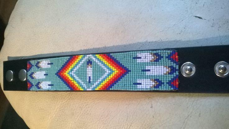 armbanden natif style door starsandstripesshop op Etsy