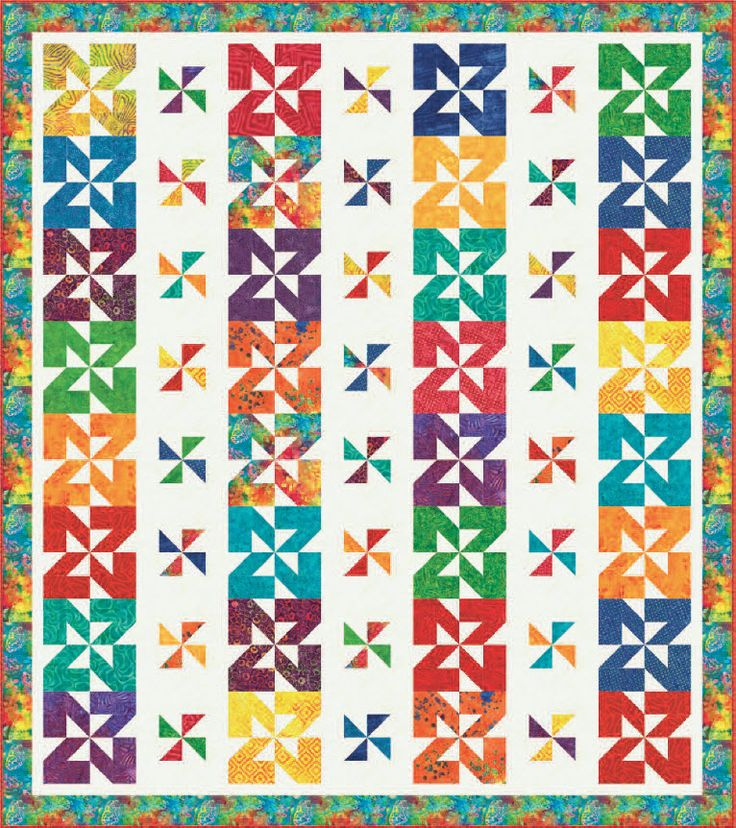 104 Best Strip And Scrap Quilts Images On Pinterest