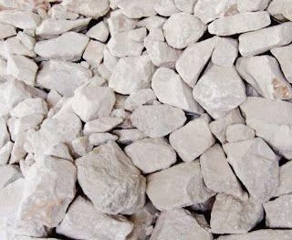 Industrial Pigments and Coating Powders: Calcium Carbonate